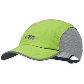 Outdoor Research Swift Cap Lemongrass/Light Grey (523)